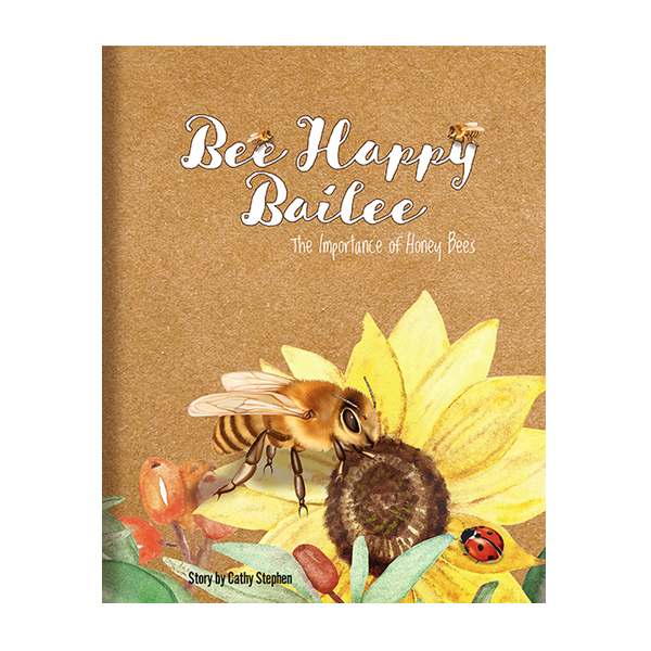 Bee Happy Bailee